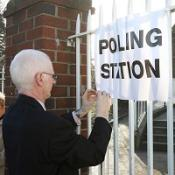 Plans to reduce the number of polling stations and to cut voting hours are being considered
