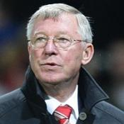 Ferguson laments friendly intrusion