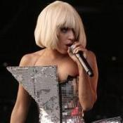 Lady Gaga is giving away a lock of her hair with every sale of a box set