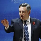 Gordon Brown will unveil a new drive to name and shame yobs with Asbos