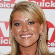 Zoe Lucker has been voted off Strictly Come Dancing