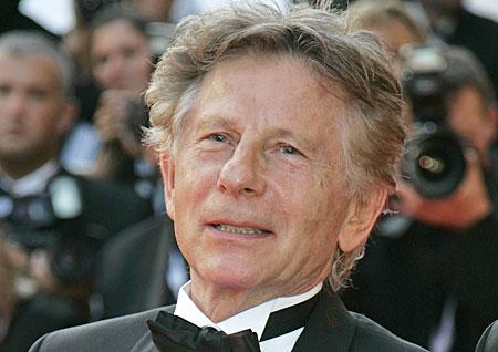 Roman Polanski is currently being held in Switzerland