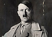 Adolf Hitler was a football coach, think 1 in 20 kids
