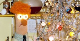 Beaker Muppet Show