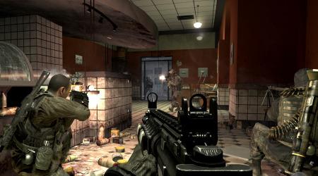 Modern Warfare 2 has smashed sales records