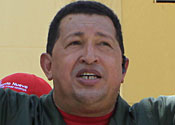 Venezuela's Hugo Chavez: 'Prepare for war with Colombia'