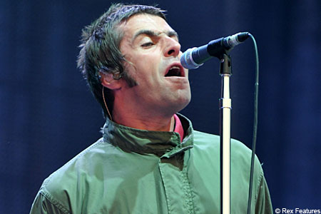 Oasis playing Glastonbury 2014? Definitely not, says organiser Emily Eavis
