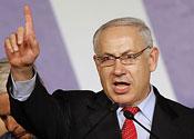 Israeli Prime Minister Benjamin Netanyahu has come under fire