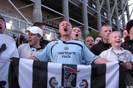 Newcastle fans are furious at the proposals