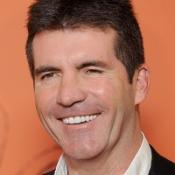 Cowell donated money to help fund a one year old girl's cancer treatment