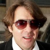 Jonathan Ross has been presented with a Music Industry Trust award
