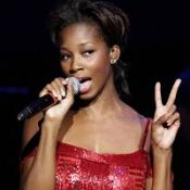 Jamelia and Darren Byfield are getting divorced