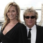 Penny Lancaster will dance on Strictly while Rod Stewart sings