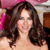 Liz Hurley reveals body secrets