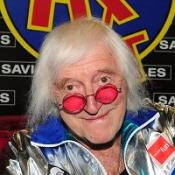 Sir Jimmy Savile has been given an honorary degree
