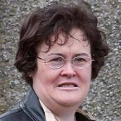 Susan Boyle is due to hit the Big Apple