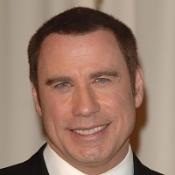John Travolta thanked the people of his hometown for their support