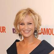 Joanna Page said it would be fun to join her husband in Emmerdale