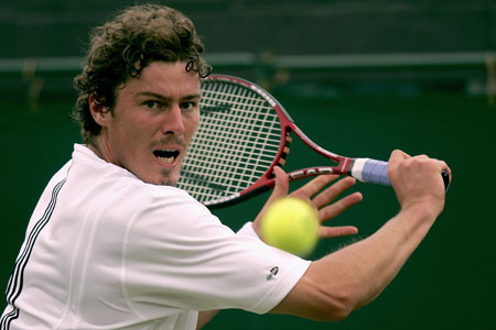 Marat Safin calls time on his career