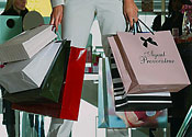 A welcome boost for the retail sector