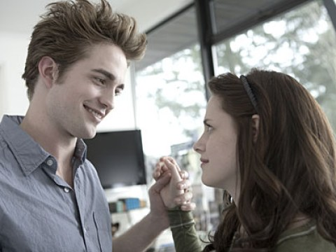 Stephenie Meyer confirms new Twilight book Midnight Sun and it feels like 2008 all over again