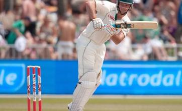 Proteas duo frustrate England