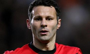 Giggs bemoans lack of patience