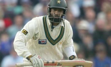 Yousuf fancies Pakistan's chances