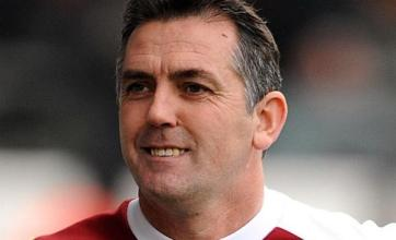 Coyle concentrating on next match