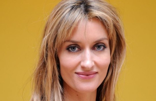 natascha mcelhone is drawn to silent films | metro news