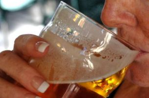 Alcohol abuse is reaching 'epidemic proportions'