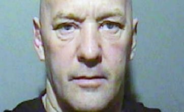 Jilted ex Alan Entwistle who was freed to kill is jailed at last