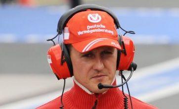 Schumacher confirms Formula One return