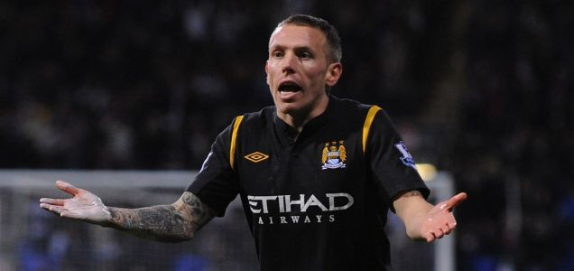 Craig Bellamy has been linked with Tottenham