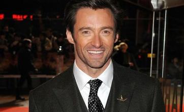 Jackman heads for Choice Awards