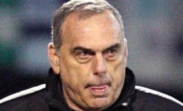 Avram Grant warns Portsmouth of Coventry FA Cup threat