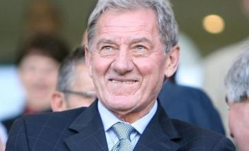 Foxes chief Mandaric charged with fraud