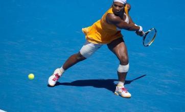 Serena retains Australian Open title