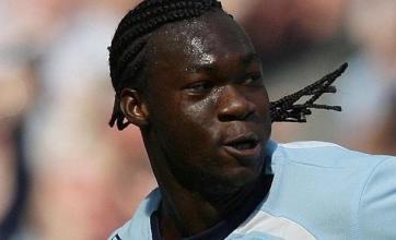 Malaga to take Caicedo on loan
