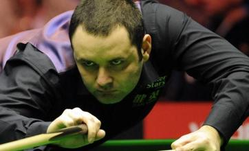 Maguire through after scrappy match