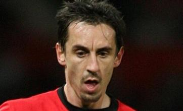 Neville: Finances not our business