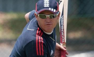 England to complain over Smith escape