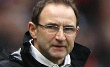 O'Neill keen to keep Heskey