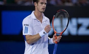 Murray ready for final challenge