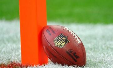 NFL teams set for Wembley adventure