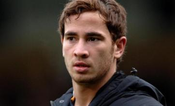 Cipriani not expecting England recall