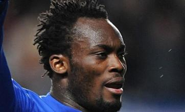 Blues quiet on Essien injury
