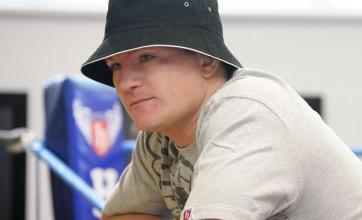 Hatton: Return may be one-off