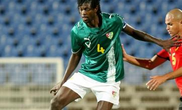 Togo to play on – Players