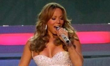 Mariah Carey confesses: 'I am a diva'